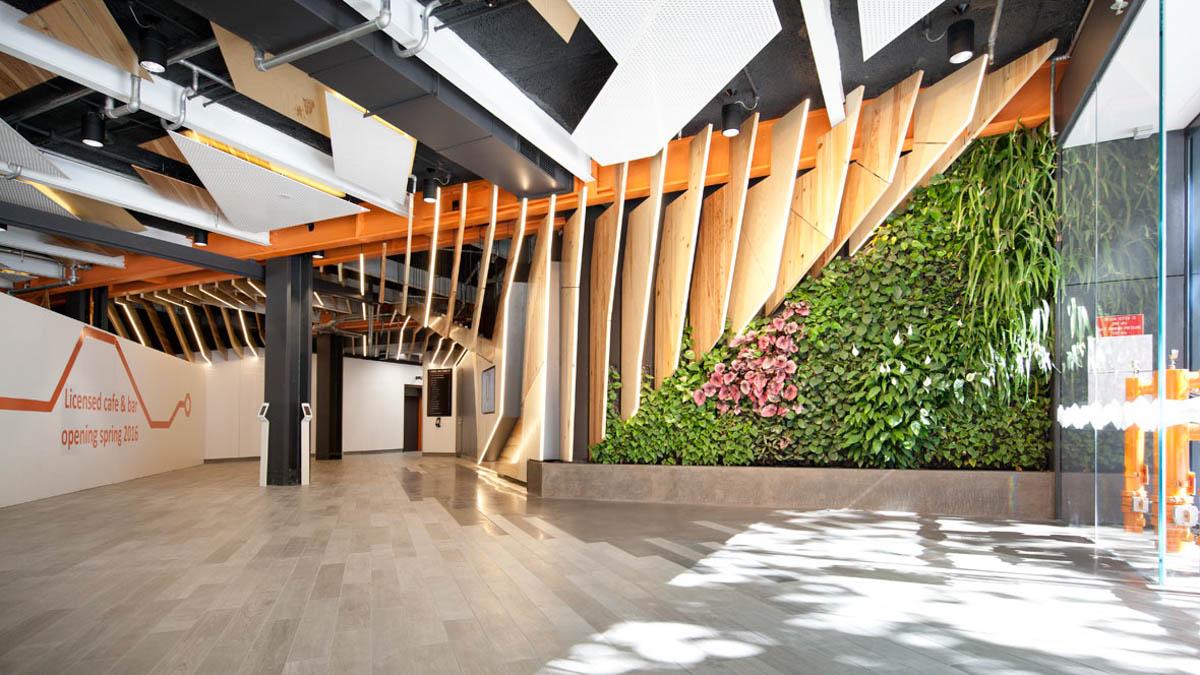 IA Design - Interior Architecture - 1 King William