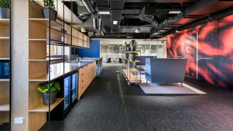 Cisco Internet Of Everything Innovation Centre Projects