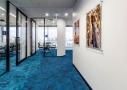 IA Design - Interior Architecture - 2H Offshore Engineering