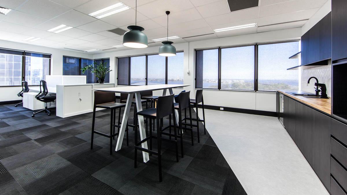 IA Design - Interior Architecture - 5 Mill St