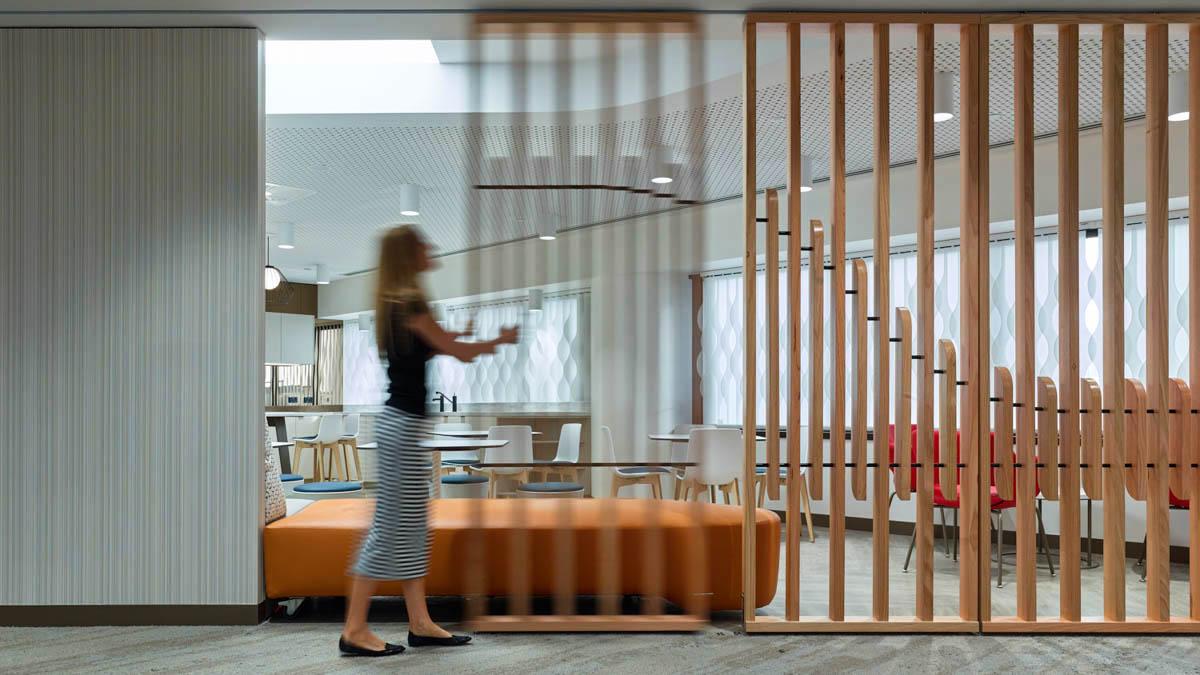 IA Design - Interior Architecture - Department of Employment
