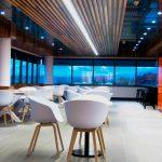 IA Design - Interior Architecture - Department of Human Services