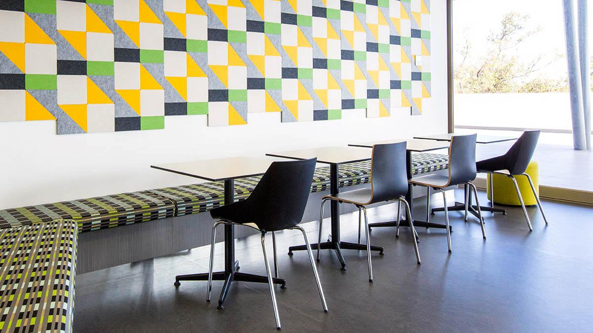 IA Design - Interior Architecture - Imdex