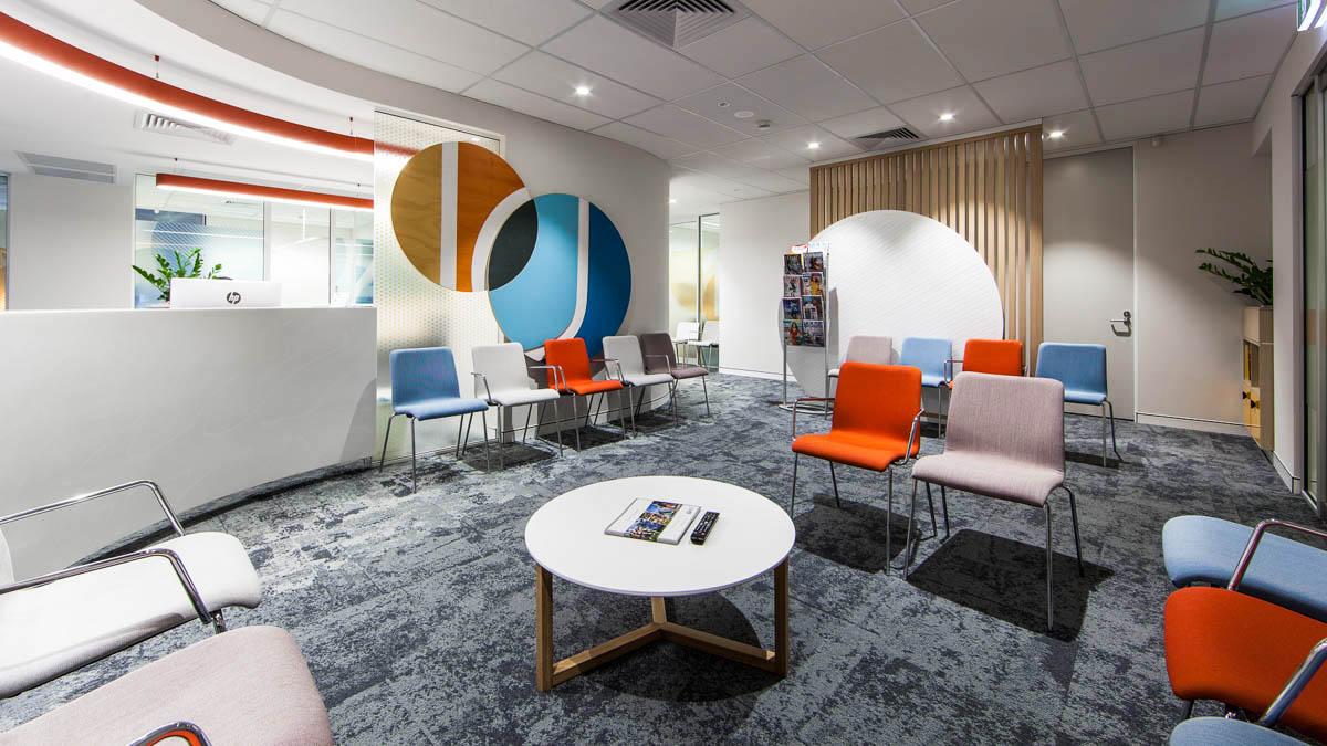 IA Design - Interior Architecture - Perth Urology