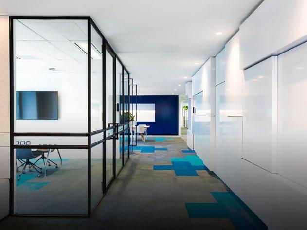 IA Design - Sectors - Workplace
