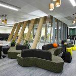 IA Design - Interior Architecture - The Capital