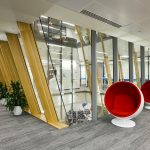 "IA Design - The Capital - ""Thriving Innovation Hub"""