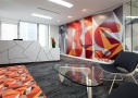 IA Design - Interior Architecture - Bis Industries