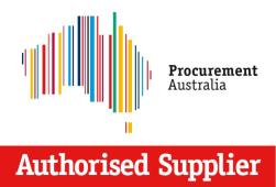 IA Design - Procurement Australia Authorised Supplier