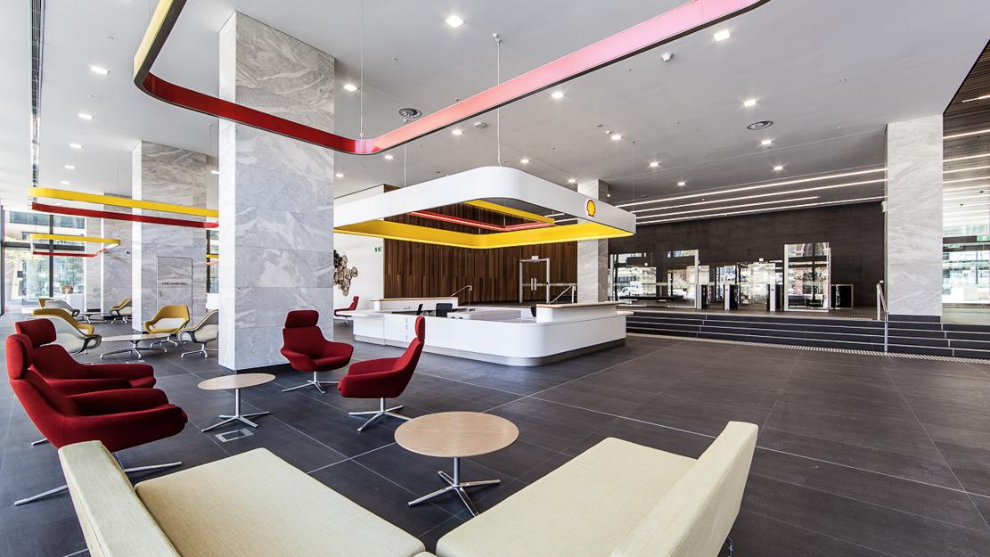 IA Design - Interior Architecture - Shell
