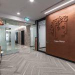IA Design - Interior Architecture - Taylor Olivier