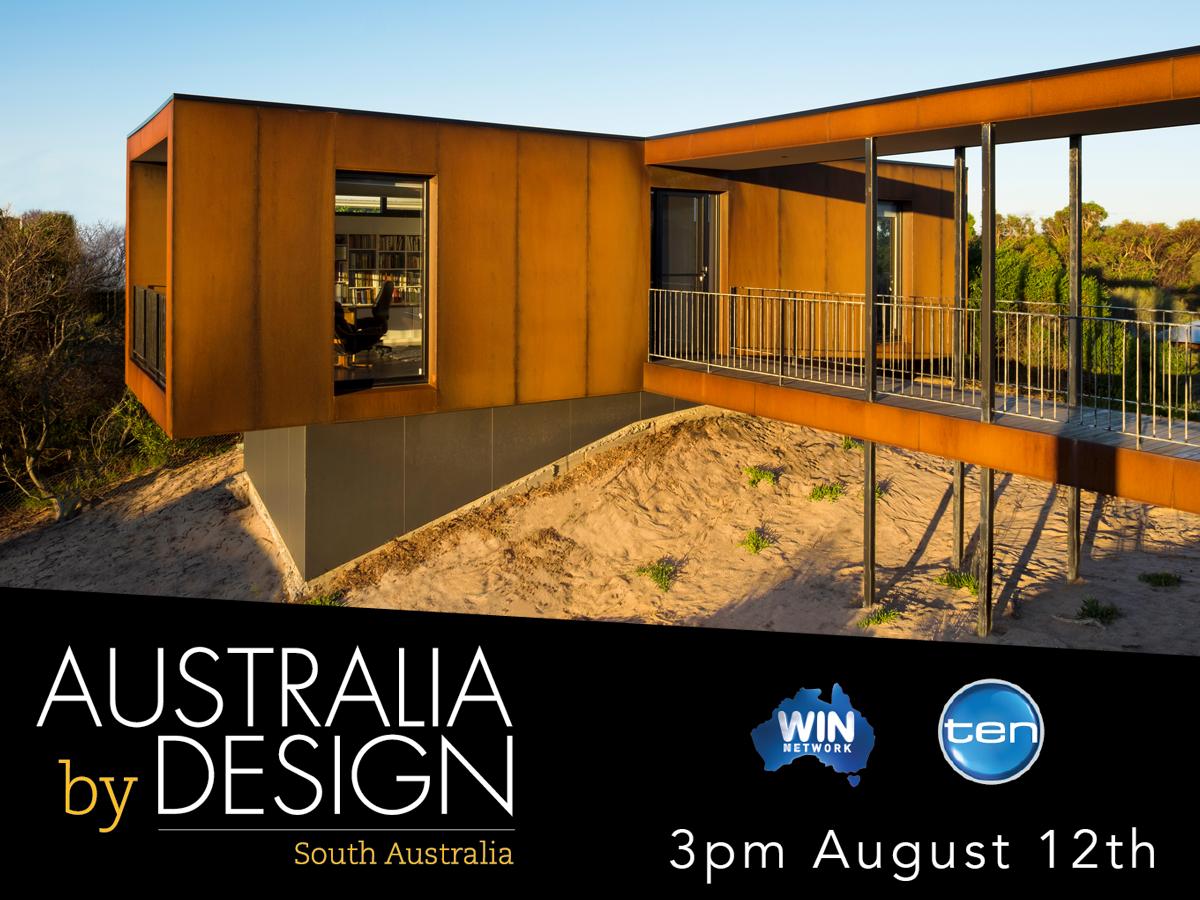 Australia By Design - IA Design
