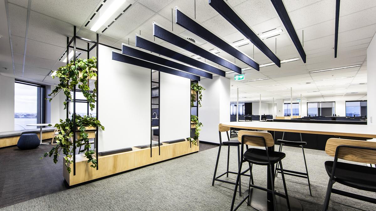 IA Design - Interior Architecture - 30 The Esplanade Show Suites