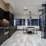 IA Design - Interior Architecture - Mill Street Show Suites