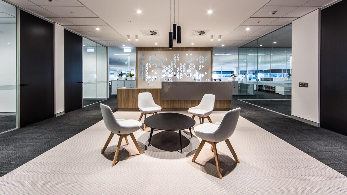 IA Design - Interior Design Architecture - Australia Place Show Suites
