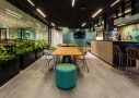 IA Design - Interior Design Architecture - CBRE Headquarters
