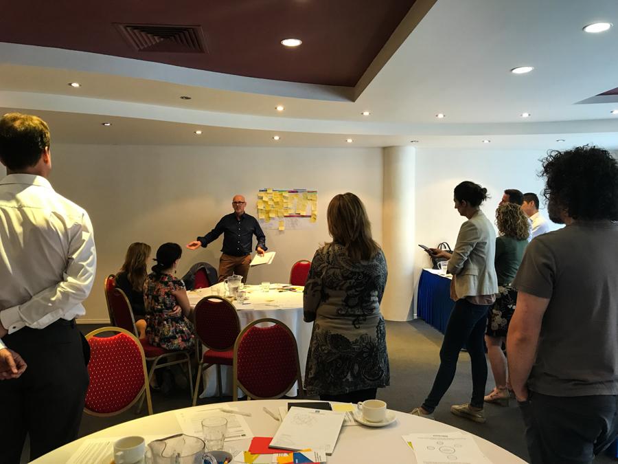 IA Design - Interior Design Architecture - QUT Workshop