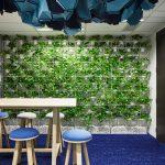 IA Design – Interior Design Architecture – Global Pharmaceutical