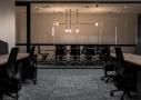 IA Design – Interior Design Architecture – Exchange Tower Show Suite