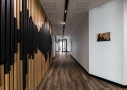 IA Design - Interior Design Architecture - ECU Radio Facility