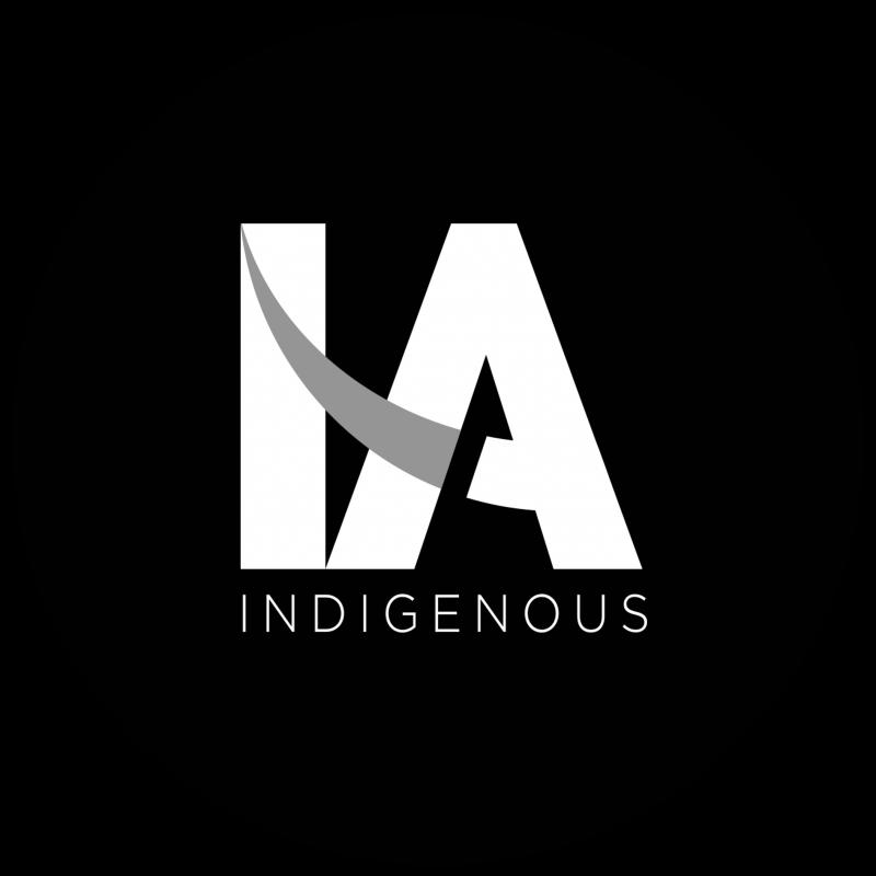 IA Indigenous - Logo